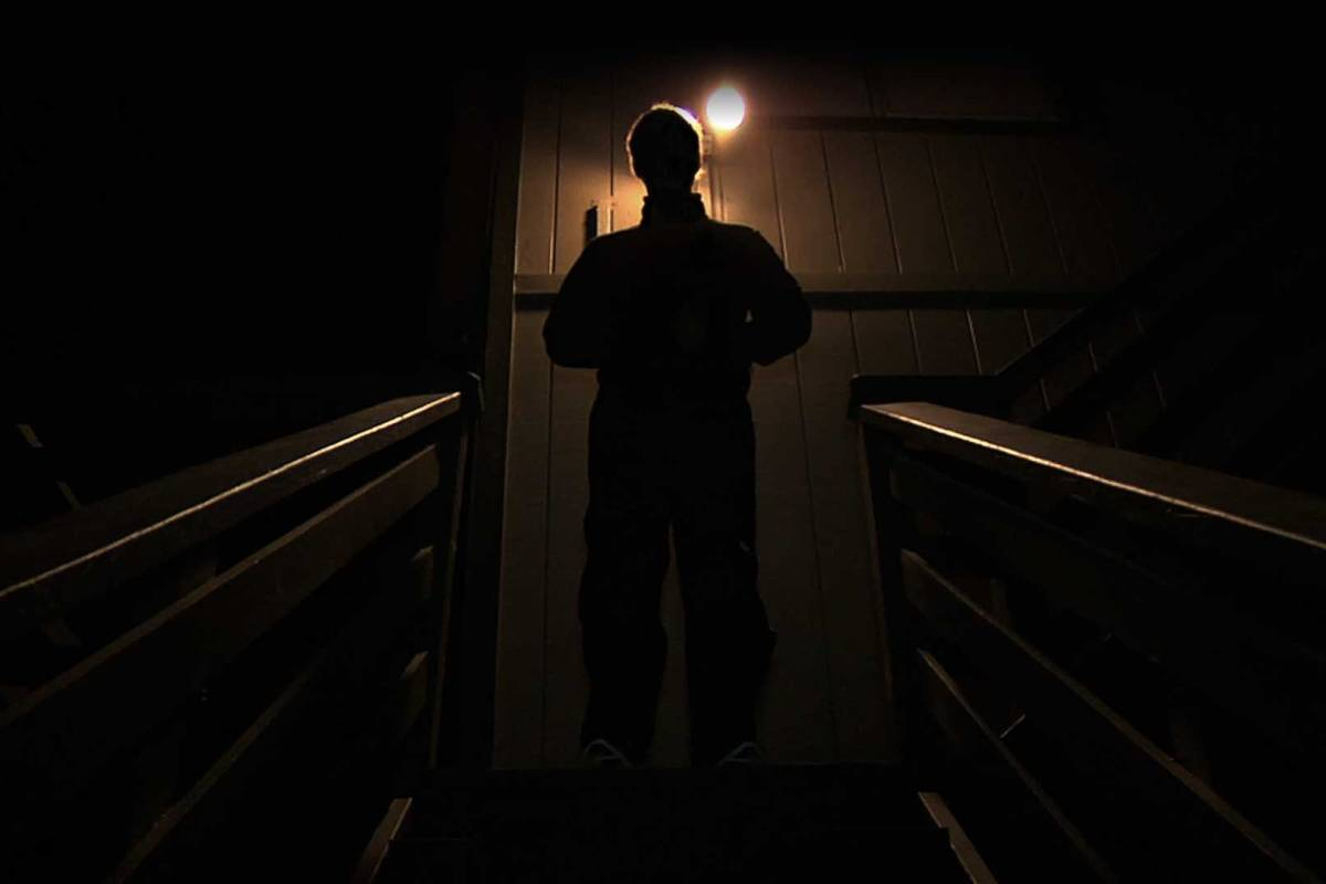 "Creep"" review – cinema bros"