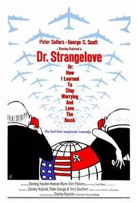 """Dr. Strangelove"""