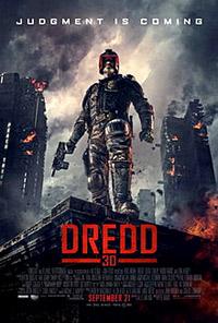 """""""Dredd"""""""