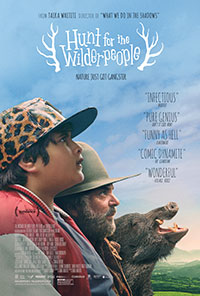 """""""Hunt for the Wilderpeople"""""""