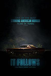 """It Follows"""