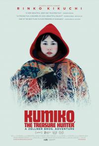 """""""Kumiko the Treasure Hunter"""""""