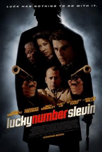 """""""Lucky Number Slevin"""""""