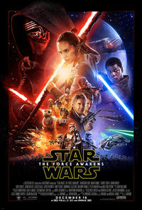 """""""The Force Awakens"""""""