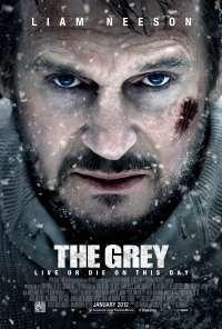 """The Grey"""