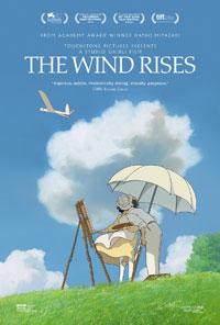 """The Wind Rises"""